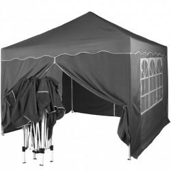Paviljon - šator plave boje 3 X 3 m