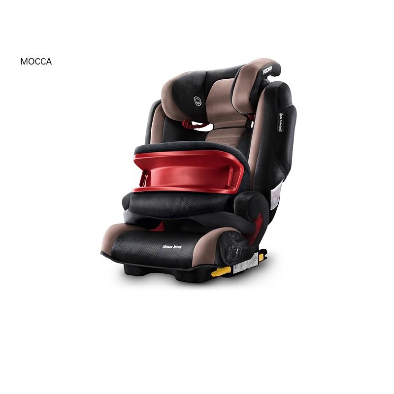 recaro monza nova is seatfix shop24. Black Bedroom Furniture Sets. Home Design Ideas