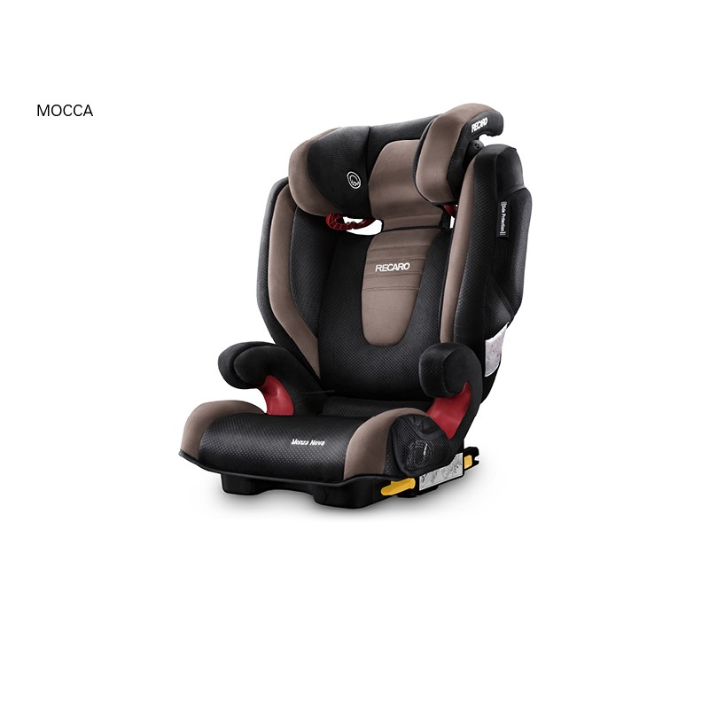 recaro monza nova 2 seatfix shop24. Black Bedroom Furniture Sets. Home Design Ideas
