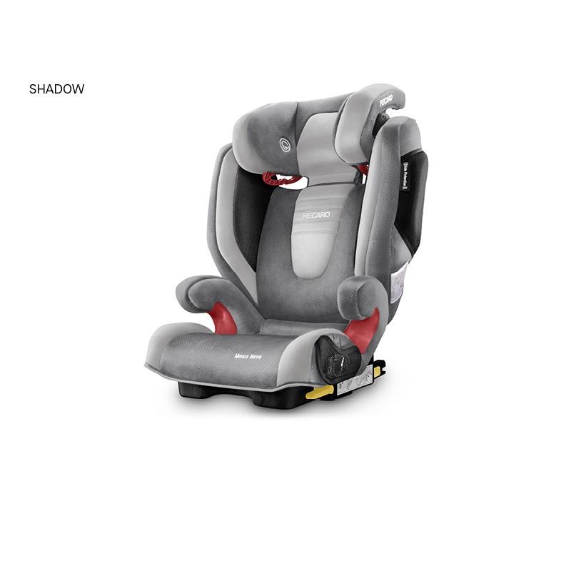 recaro monza nova 2 seatfix shop24. Black Bedroom Furniture Sets. Home Design Ideas