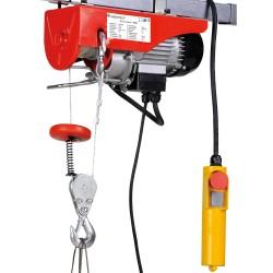 Električno vitlo 100-200KG nosivosti